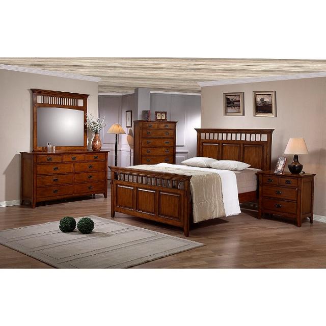 bedroom furniture mission furniture craftsman furniture