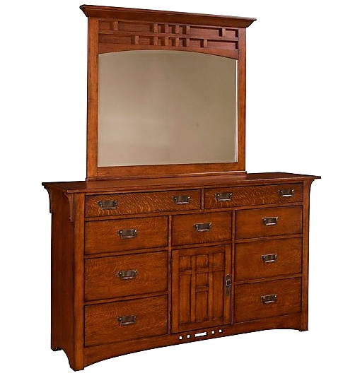 Bedroom Furniture Mission Furniture