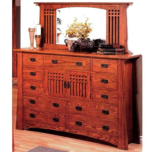 craftsman furniture. quarter sawn oak mission craftsman mirror view images furniture