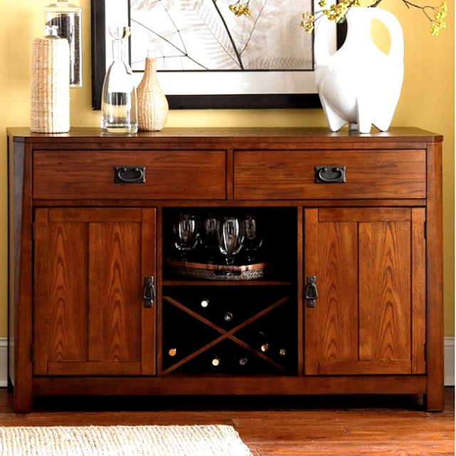 Dining Furniture | Mission Furniture | Craftsman Furniture