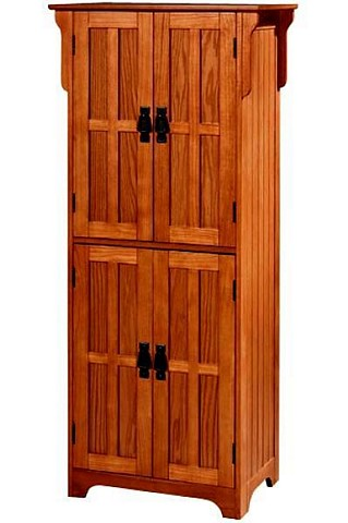 MISSION STYLE CABINET DOORS | Cabinet Doors
