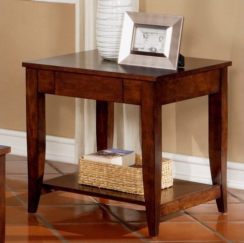 Mission Style Sofa Table Cherry Cherry Mission Amish