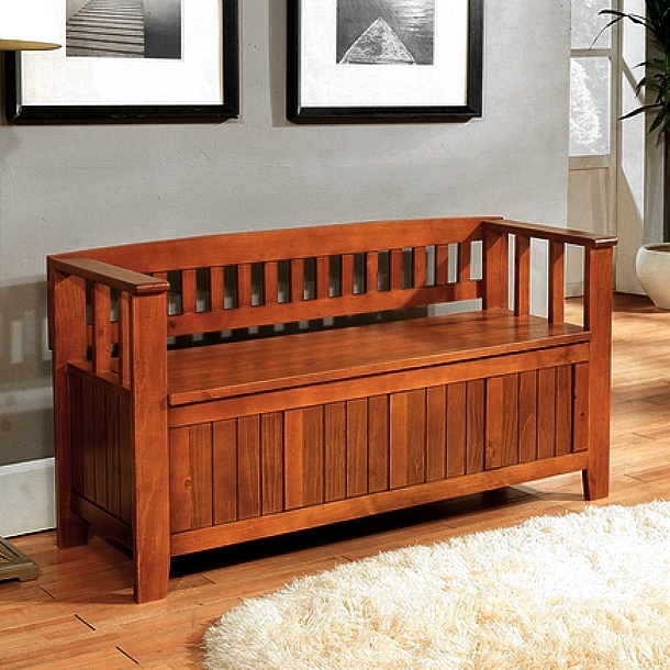Mission Style Storage Bench 28 Images 43 Quot Mission Style Oak Entryway Bench Home Accents