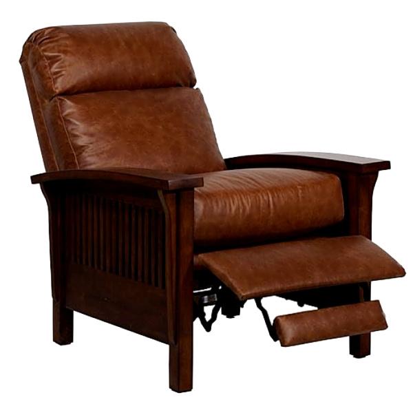 Living Room Furniture Mission Craftsman