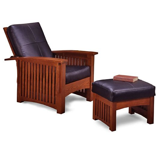 Top Mission Style Leather Recliner Chair 522 x 522 · 21 kB · jpeg
