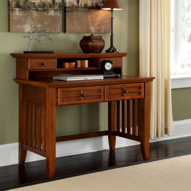 Office Furniture | Mission Furniture | Craftsman Furniture