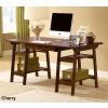 Craftsman Shaker Wood Desk - Cherry or Oak