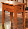 Shaker Cottage Mission Oak End Table