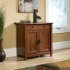 Cherry Mission Craftsman Shaker Utility Cabinet