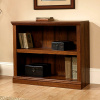 Craftsman Mission 2-Shelf Bookcase