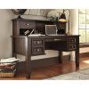 Craftsman Shaker Rustic Deluxe Writing Desk w/Hutch