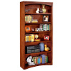 Oak Mission Craftsman Bookcase