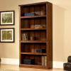 Craftsman Mission 5-Shelf Bookcase
