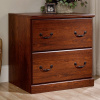 Mission Shaker Cherry Lateral File Cabinet