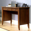Mission Shaker Oak Computer Desk
